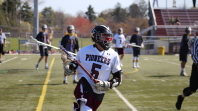 Boys lacrosse check off win against Downingtown West