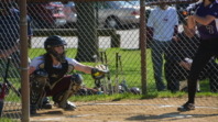 Softball falls to Upper Darby in last league game