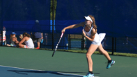Girls tennis triumphs against Owen J. Roberts